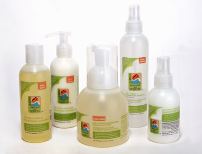 lafe's natural baby products