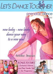 prenatal dance fitness dvd